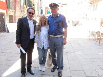 Das Venedig von Commissario Brunetti