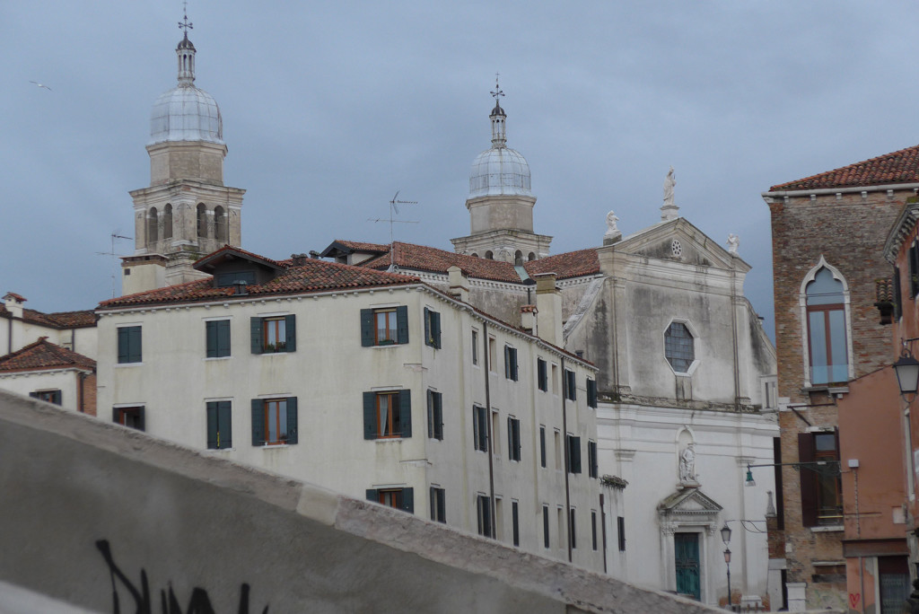Sustainable tours in Venice