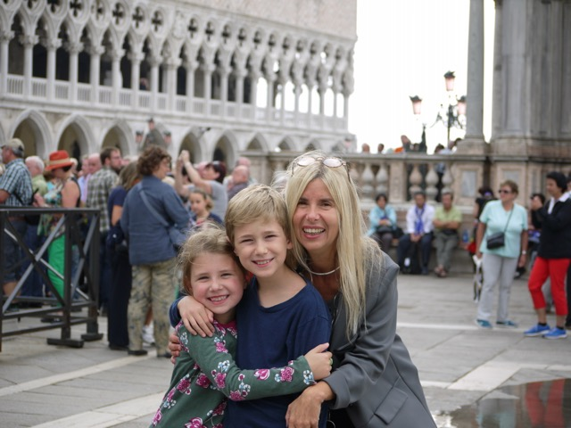 Child-friendly guided tours in Venice