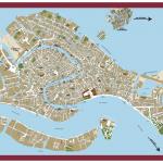Venice's Map