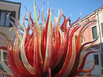 Murano, Glass & More