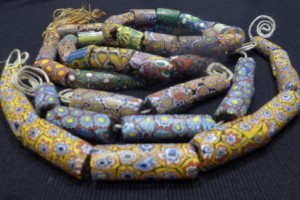 Venetian old trade beads_Alternative Venice